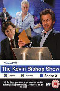 The Kevin Bishop Show movie cover