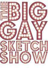 the_big_gay_sketch_show movie cover