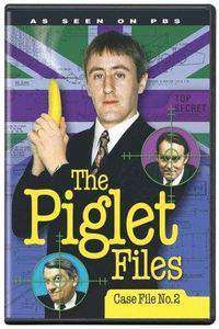 The Piglet Files movie cover
