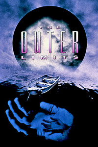 The Outer Limits movie cover