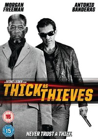 Thick as Thieves main cover