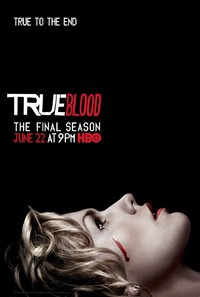 True Blood movie cover