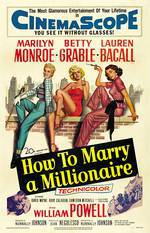 how_to_marry_a_millionaire movie cover