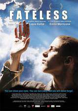 fateless movie cover
