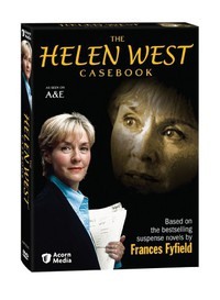 Helen West movie cover