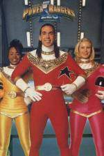 power_rangers_zeo movie cover