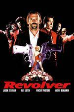 revolver movie cover