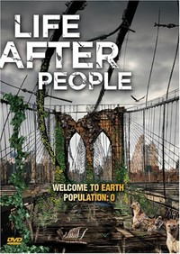 Life After People main cover