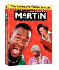 martin movie cover