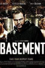 basement movie cover