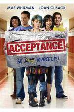 acceptance_2009 movie cover