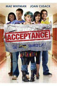 Acceptance main cover