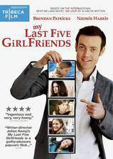 my_last_five_girlfriends movie cover