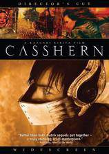 casshern movie cover