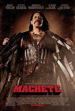 machete movie cover
