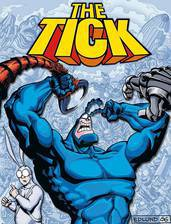 the_tick movie cover