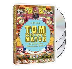 tom_goes_to_the_mayor movie cover