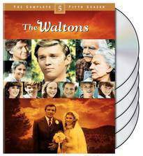 the_waltons movie cover