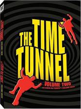 the_time_tunnel movie cover