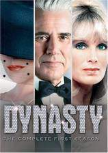 dynasty movie cover