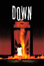 down movie cover