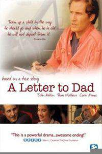 A Letter to Dad main cover