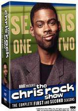the_chris_rock_show movie cover