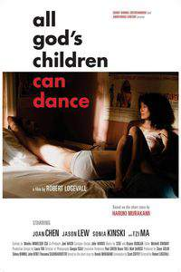 All God's Children Can Dance main cover