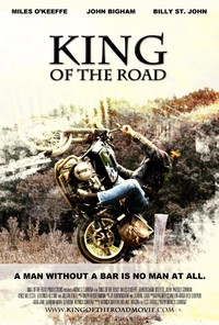 King of the Road main cover