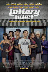 Lottery Ticket main cover