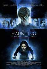 The Haunting of Molly Hartley trailer image