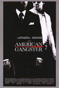 American Gangster main cover