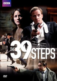 The 39 Steps main cover