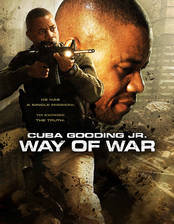 the_way_of_war movie cover