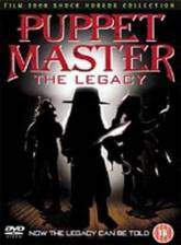 puppetmaster movie cover