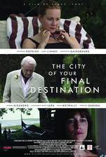 the_city_of_your_final_destination movie cover