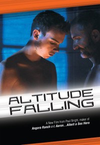 Altitude Falling main cover