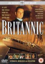britannic movie cover