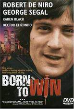 born_to_win movie cover