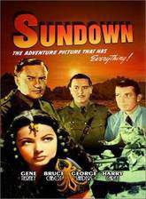 sundown_70 movie cover