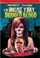 the_house_that_dripped_blood movie cover