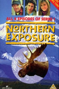 Northern Exposure movie cover