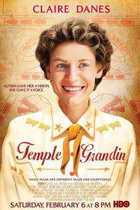 Temple Grandin main cover