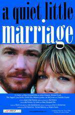 a_quiet_little_marriage movie cover