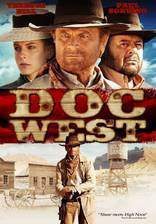 doc_west movie cover