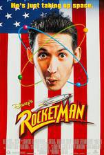 rocketman movie cover