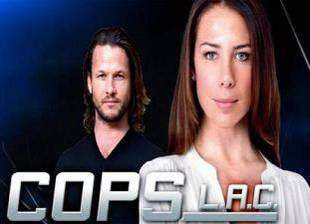 cops_lac movie cover