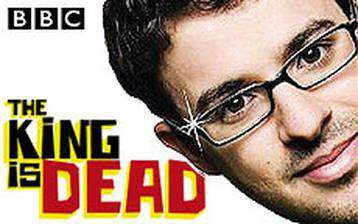 the_king_is_dead movie cover