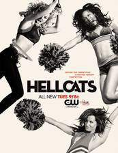 hellcats movie cover