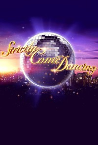 Strictly Come Dancing movie cover